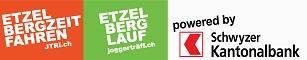 Etzel Berglauf Bergzeitfahren Logo